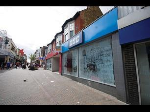 Deloitte and Local Data Company figures show high streets are more resillient to store closures